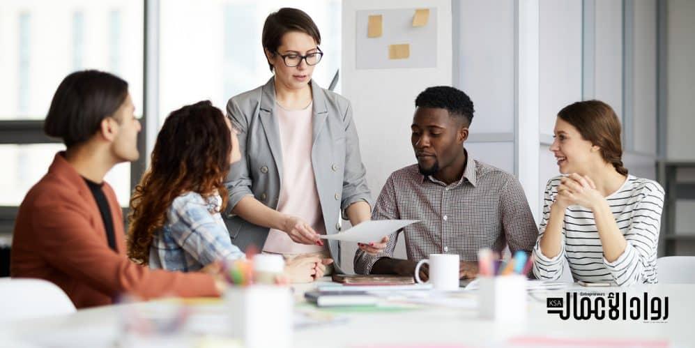 الابتكار في ريادة الأعمال.. ديناميكيات العمل وتوقعات العملاء