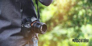مميزات كاميرات سوني