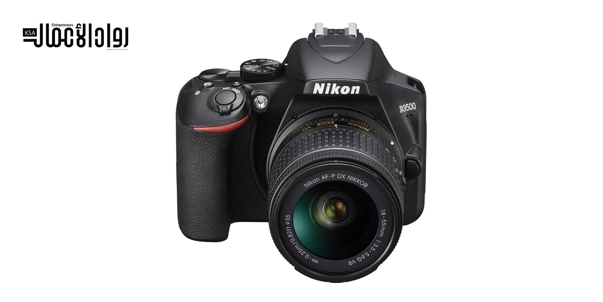 أفضل 3 كاميرات للمصورين المبتدئين
