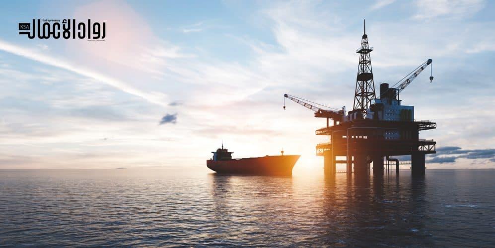 الصادرات البترولية في المملكة