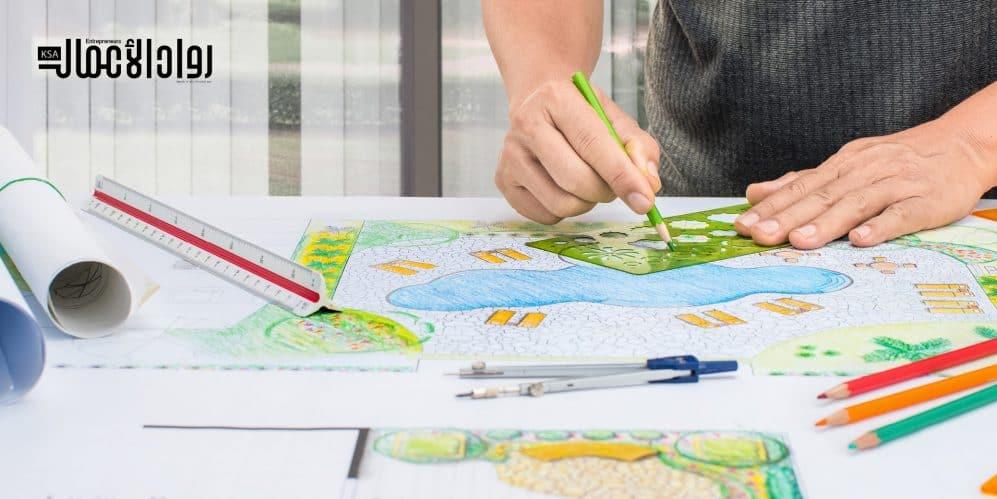 دراسة جدوى مشروع تصميم الحدائق.. خطوات مثالية لتحقيق الربح