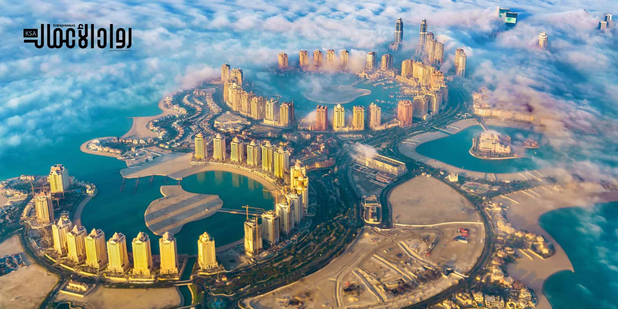 وجهات سياحية عربية