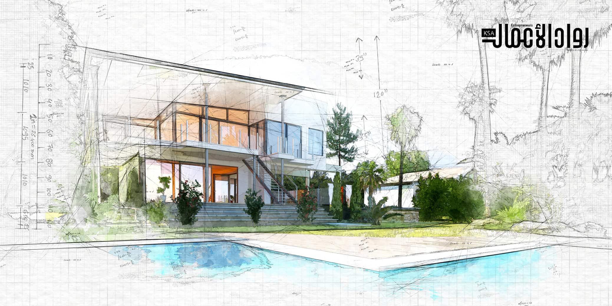 مشروع تصميم الحدائق