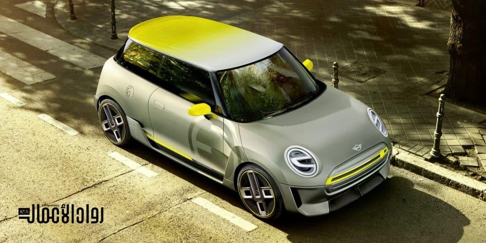 أشهر سيارة كهربائية.. ميني كوبر SE Electric أكثر صداقة للبيئة