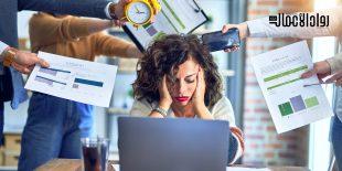 تنظيم الوقت بين الوظائف المتعددة
