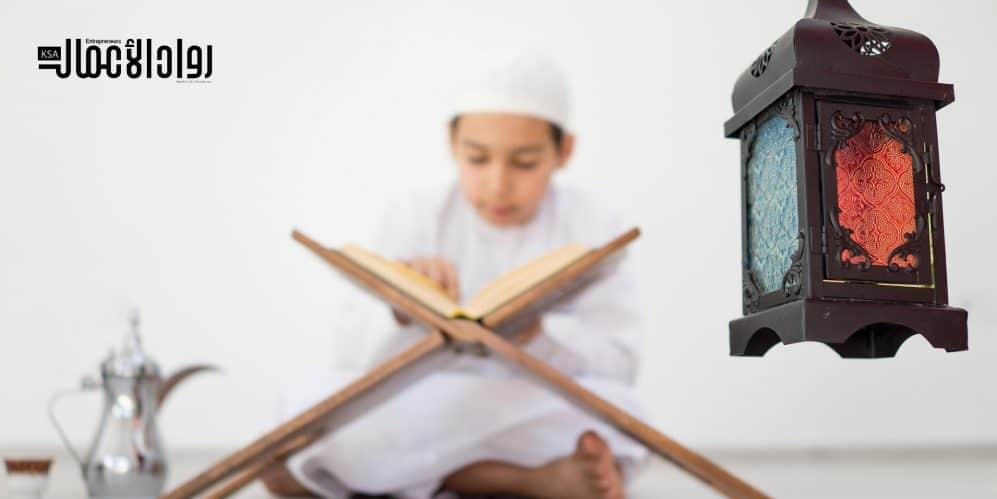 عادات السعوديين في العيد.. إحصائيات وأرقام