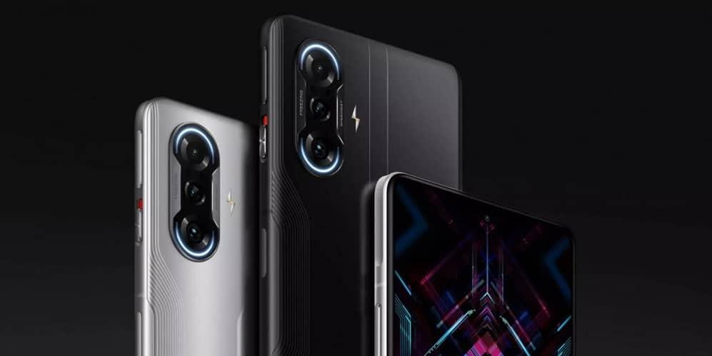 هاتف Xiaomi Poco F3 GT