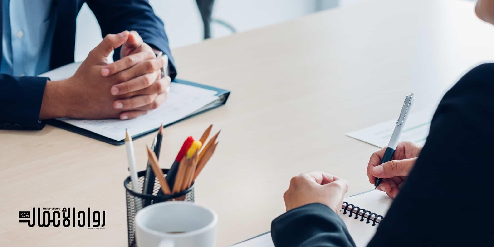 كيف تكون مقنعًا في مقابلة التوظيف
