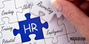 استراتيجية إدارة الموارد البشرية
