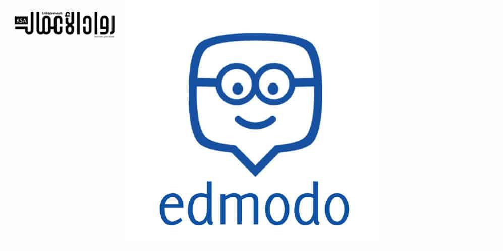 موقع Edmodo
