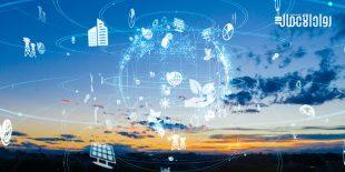 الأنظمة البيئية في الشركات