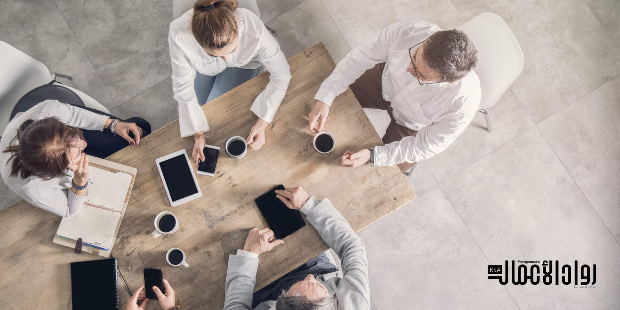 أهداف ريادة الأعمال الاجتماعية