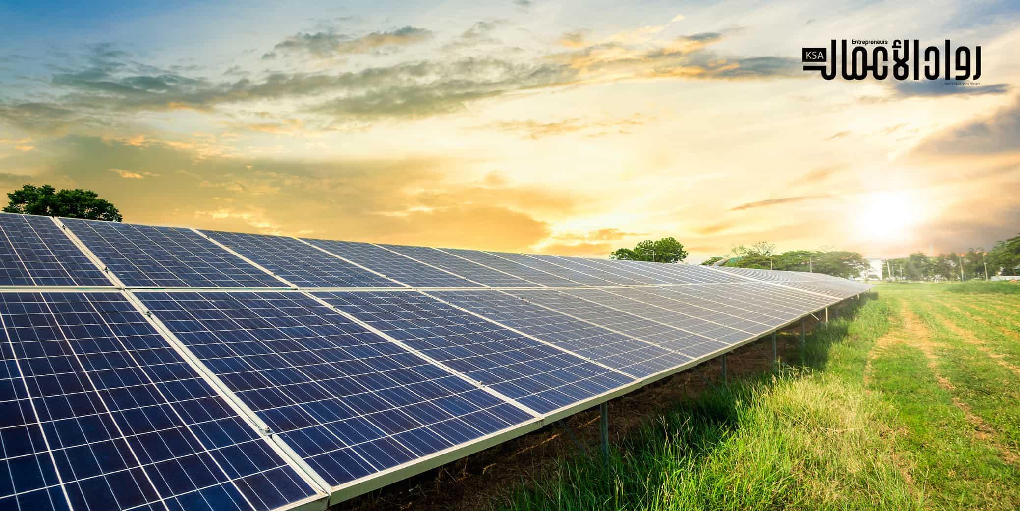 محطة سكاكا للطاقة الشمسية