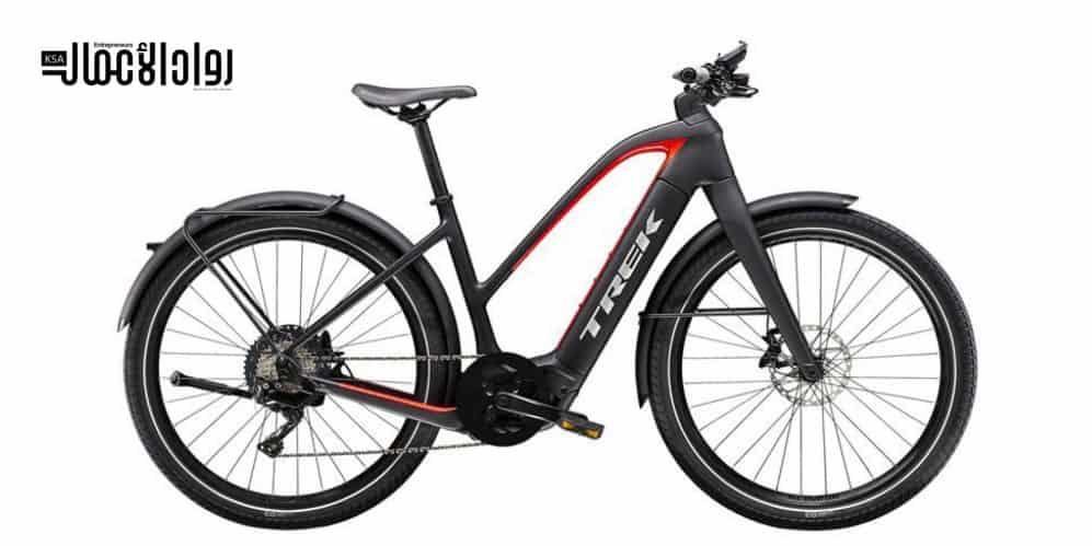 أفضل دراجات هوائية.. أناقة التصميم وقوة الأداء