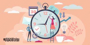 تنظيم وقت النوم