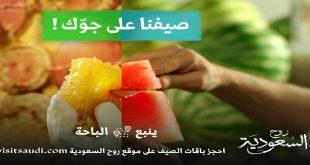صيف السعودية 2021