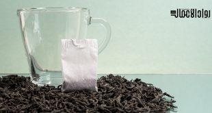 مشروع مصنع تعبئة الشاي