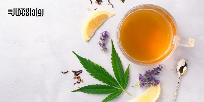 مشروع تصنيع الشاي
