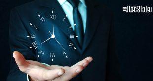 كيف تدير وقتك