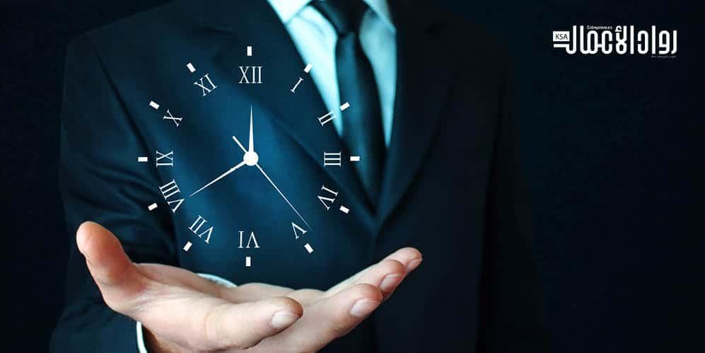 كيف تدير وقتك ولا تدعه يتحكم بك؟