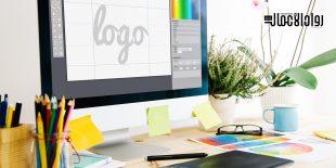 مشروع مكتب تصميم الجرافيك