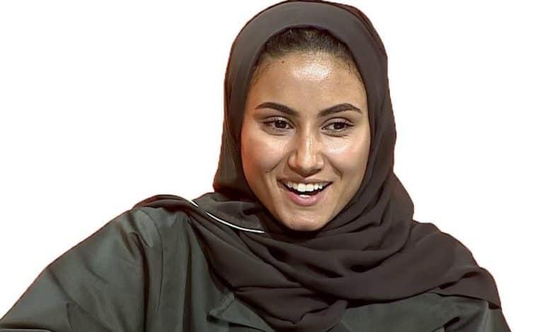 إنجازات المرأة السعودية