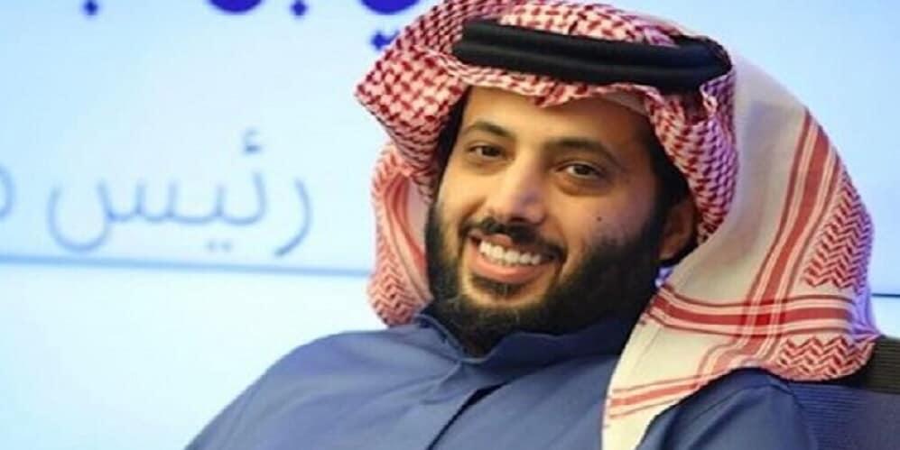 تركي آل الشيخ.. رائد الترفيه
