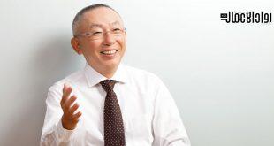 نصائح تاداشي ياناي لرواد الأعمال
