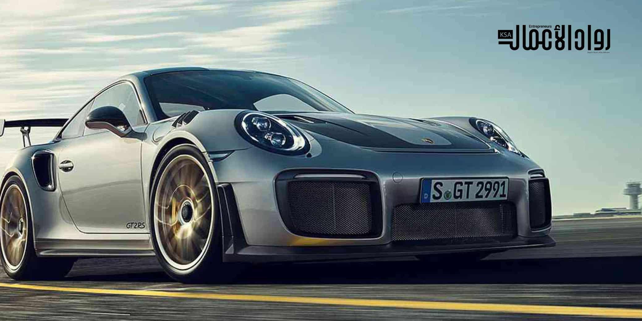 سيارات ألمانية