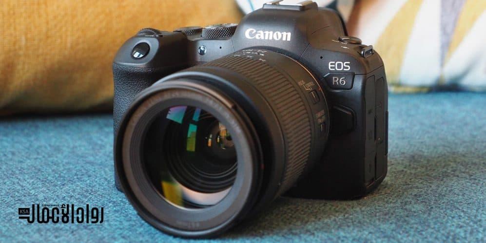 أفضل الكاميرات الرقمية