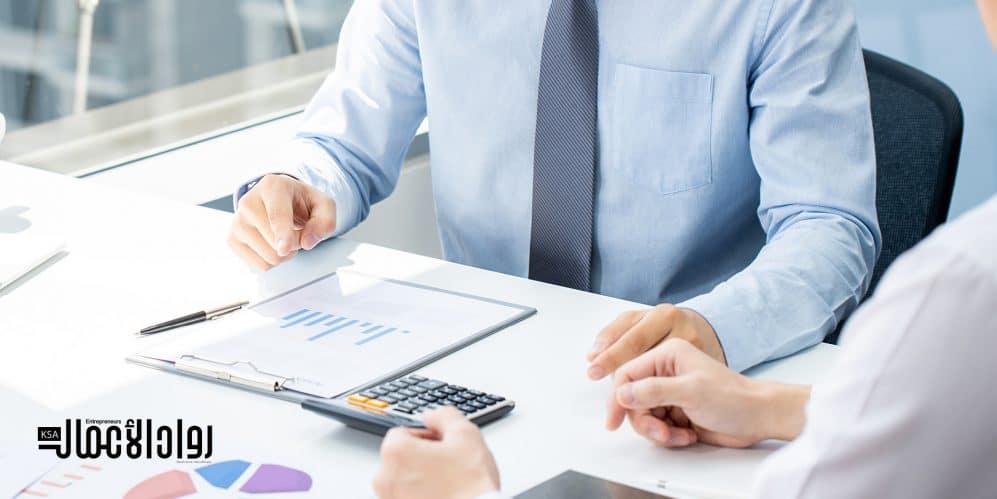 التخطيط المالي طويل الأجل