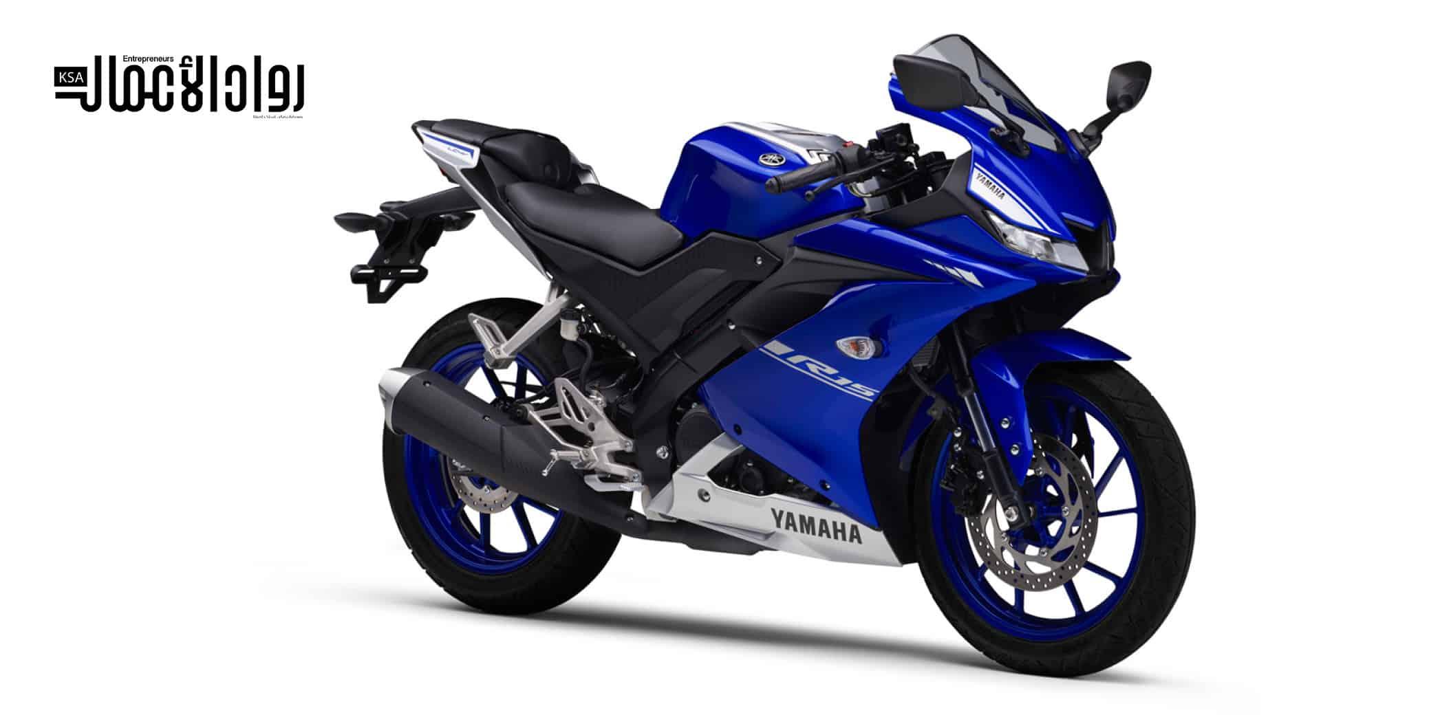 مواصفات Yamaha R15