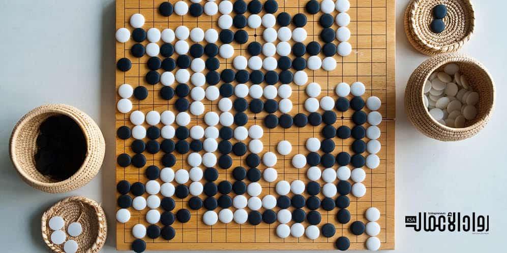 ألعاب الذكاء اليابانية