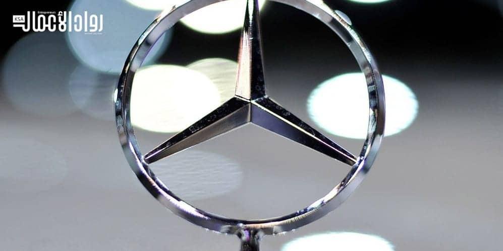 مرسيدس بنز EQS.. حقبة جديدة من السيارات الكهربائية