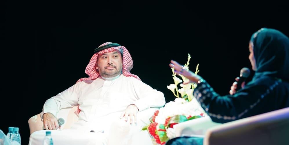 صالح الشادي: نحن نتغنى بأمجاد وحضارة وثقافة وجيش عظيم وقائد ملهم