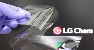 تقنيات LG