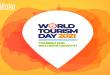 اليوم العالمي للسياحة ونجاحات المملكة في القطاع