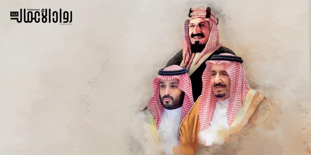 في اليوم الوطني السعودي 91.. المسيرة الظافرة تمضي برؤية وثبات