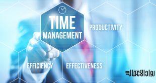 تنظيم الوقت أثناء الأزمات