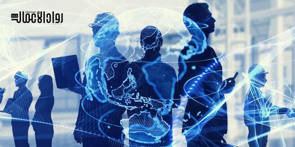 الصناعة الرقمية وريادة الأعمال