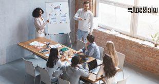 إدارة رائدات الأعمال