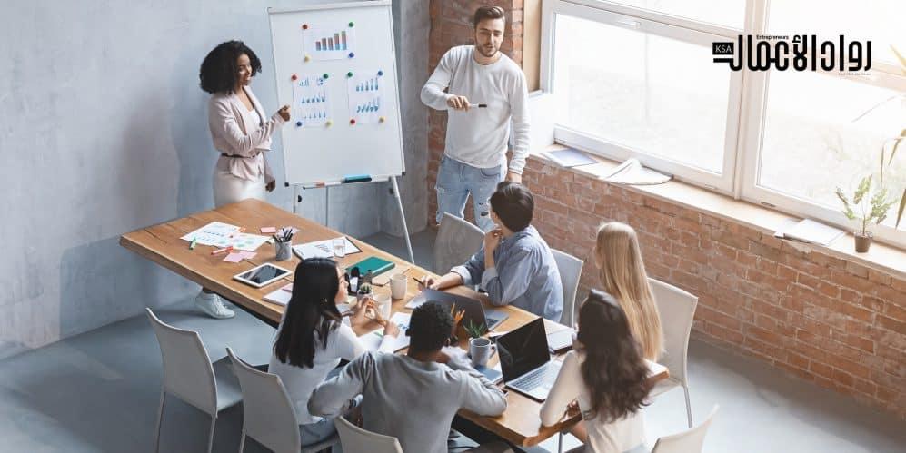 إدارة رائدات الأعمال.. أسلوب قيادي لتعزيز الأداء الوظيفي