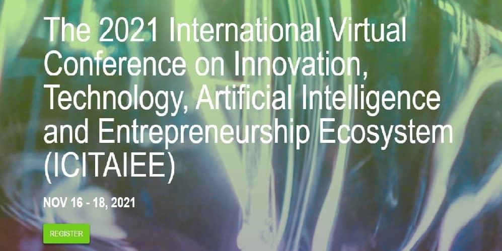 دعم منظومة الابتكار وريادة الأعمال
