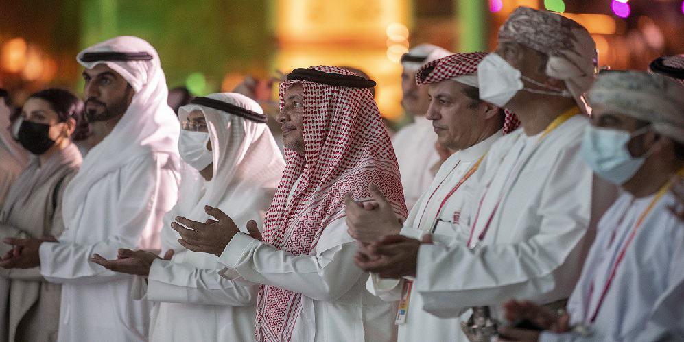 المملكة في إكسبو دبي