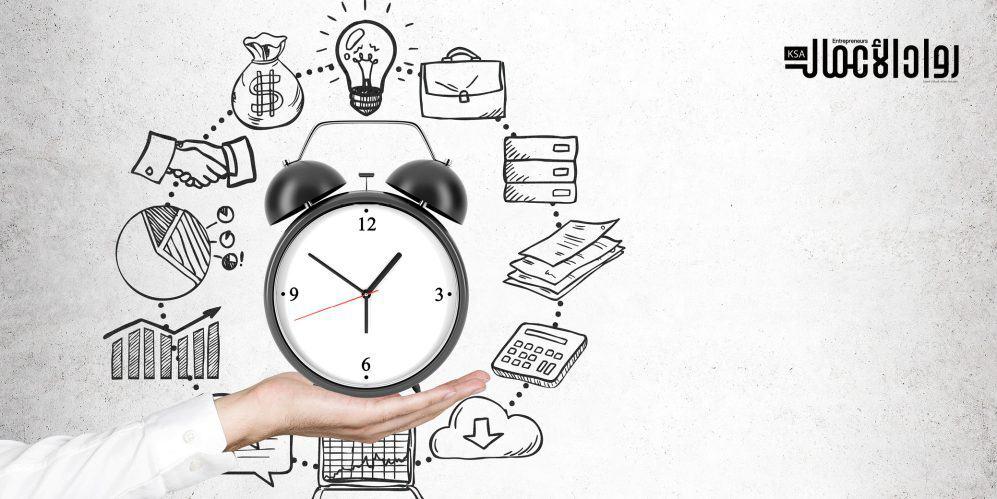 تنظيم وقت العمل بصفة شهرية.. استراتيجية مهمة لزيادة الإنتاجية