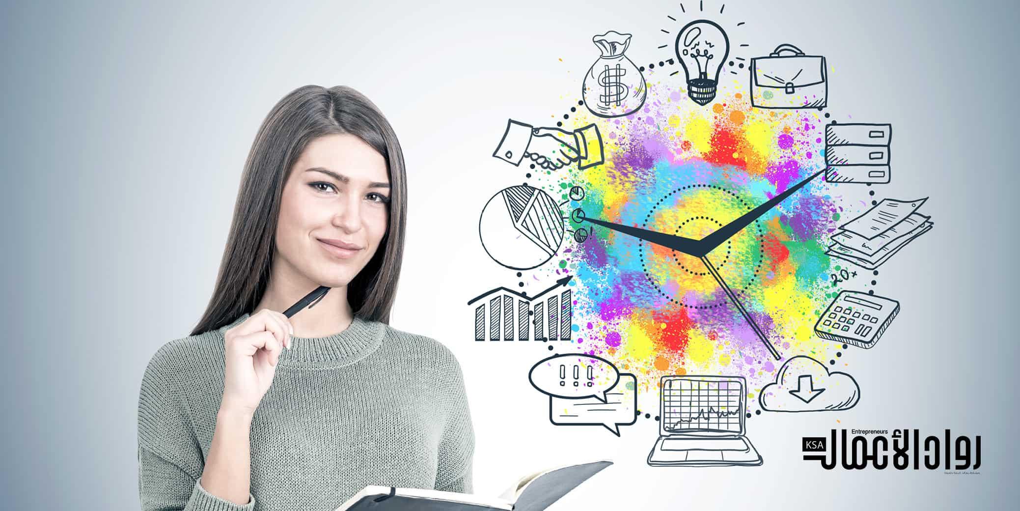 كيف تنظم وقت يومك
