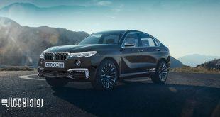 أفضل سيارات من BMW