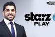 معز الشيخ.. مؤسس Starz Play