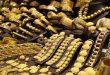 أسعار الذهب اليوم في السعودية 7-8-2019